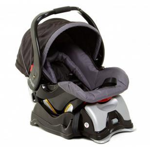 Автокресло  Baby BC101B с базой Latch Isofix Ramili