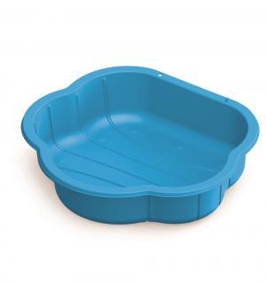 Песочница  Бассейн, цвет: голубой Dolu