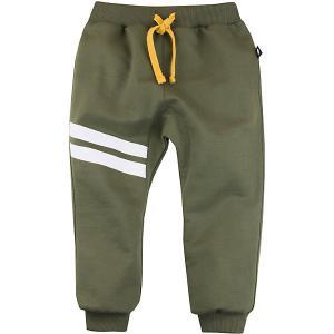 Спортивные брюки Bossa Nova. Цвет: хаки