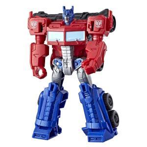 Трансформер  Кибервселенная Optimus Prime 10 см Transformers