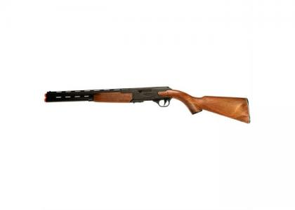 Ружье с пульками Олимпийский стрелок 90 см Edison