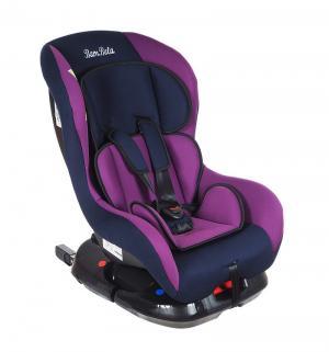 Автокресло  Bambino Isofix, цвет: фиолетовый/синий Bambola