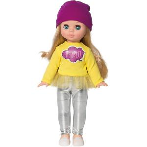 Кукла , Эля модница 1 Весна