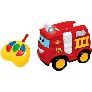 Радиоуправляемая машинка  Пожарная машина Kiddieland