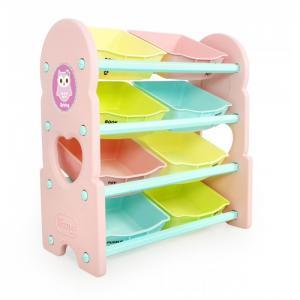 Стеллаж для игрушек Briring-4 Ifam