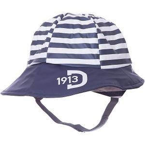 Непромокаемая шапка SOUTHWEST PRINT DIDRIKSONS1913. Цвет: синий
