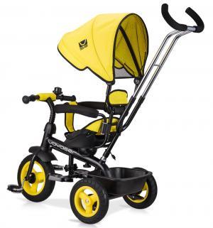 Велосипед  Voyager, цвет: желтый Small Rider