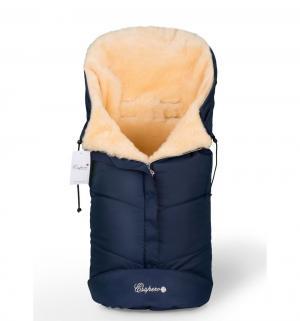 Конверт в коляску  Sleeping Bag, цвет: Navy Esspero