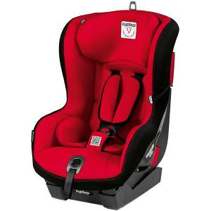 Автокресло  Viaggio1 Duo-Fix K, 9-18 кг, Rouge Peg Perego