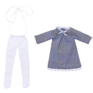 Одежда для куклы Лиу, 32 см Paola Reina. Цвет: разноцветный