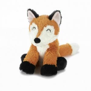 Игрушка грелка CP-FOX-3 Лисичка Warmies