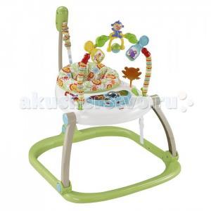 Прыгунки  Mattel Друзья из тропического леса Fisher Price