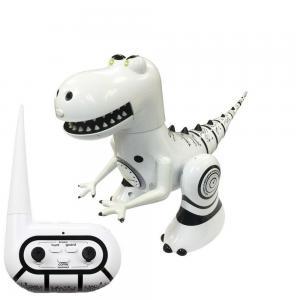 Игрушка на радиоуправлении  Робозавр Silverlit