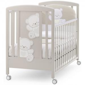 Детская кроватка  Baby Jolie Italbaby
