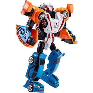 Фигурка-трансформер  Мини-Тобот Атлон, Чемпион (S2) Young Toys. Цвет: разноцветный