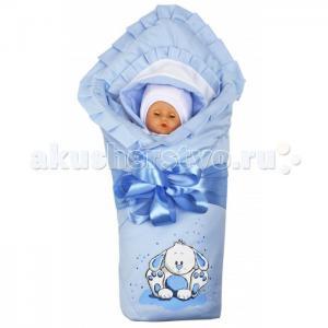 Комплект на выписку  Непоседа зима (5 предметов) Babyglory