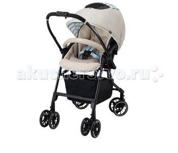 Прогулочная коляска  Mechacal Handy Auto 4cas Combi
