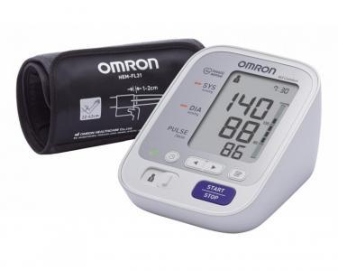 Тонометр M3 Comfort HEM-7134-E Omron