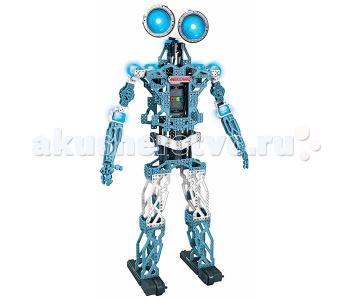 Конструктор  Робот Меканоид G15KS (1188 деталей) Meccano