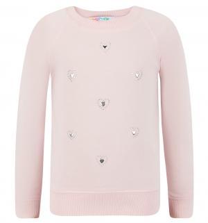 Джемпер , цвет: розовый Growup
