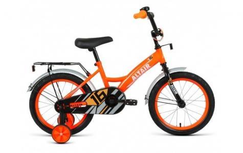 Велосипед двухколесный  Kids 16 2021 Altair