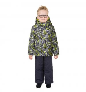 Комплект куртка/брюки , цвет: серый Ma-Zi-Ma by Premont