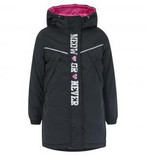 Куртка  By Orby, цвет: черный Boom