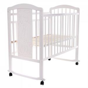 Детская кроватка  Noli Жирафик Pituso