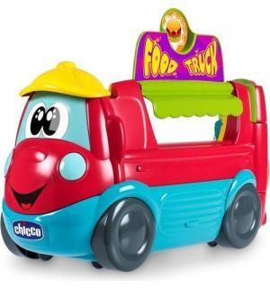 Игрушка  Фургон-кухня со звуком, 43 см Chicco