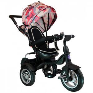 Велосипед трехколесный  Камуфляж TSTX6688-4 Farfello