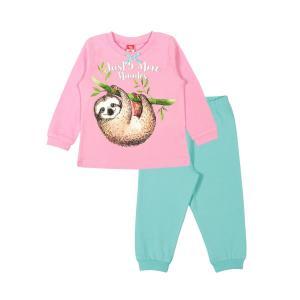 Пижама джемпер/брюки Cherubino