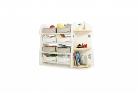 Стеллаж для игрушек DesignToy-5 Ifam