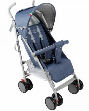 Прогулочная коляска  Denim, цвет: Blue Sweet Baby