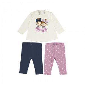 Baby Комплект для девочки 2714 Mayoral