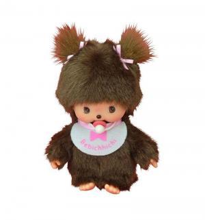 Мягкая игрушка  Бэбичичи 15 см Monchhichi