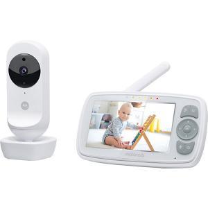 Видеоняня  EASE34 Motorola. Цвет: белый