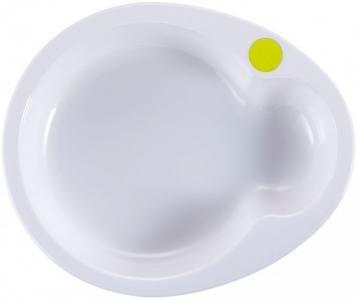 Герметичная тарелка с крышкой Bebe Confort