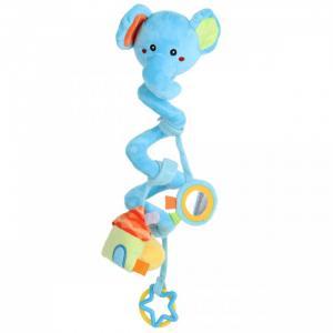 Развивающая игрушка  пружинка Слоник Ути Пути