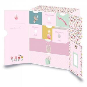 Коробка Iris & Lali Коала и Собачка для сокровищ Nattou