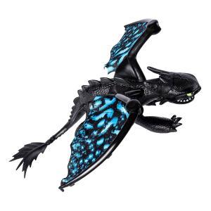 Фигурка дракона  «Драконы Делюкс» Синий дракон 28 см Dragons