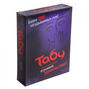 Настольная игра  Taboo Hasbro Games