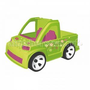 Автомобиль с ландшафт дизайнером Multigo