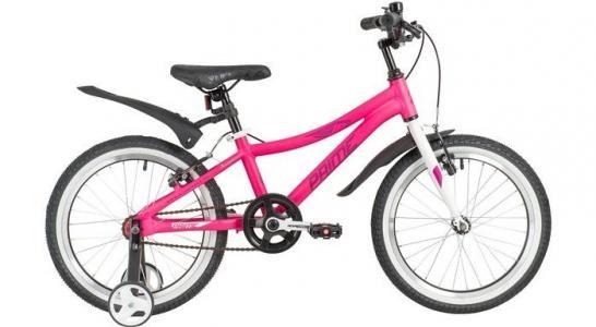 Велосипед двухколесный  Prime 18 187APRIME1V Novatrack