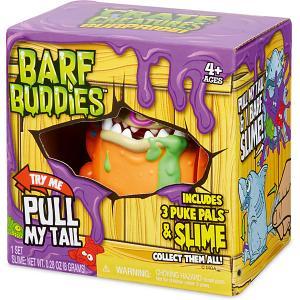Игрушка  Crate Creatures Barf Buddies Монстр Грамбл MGA