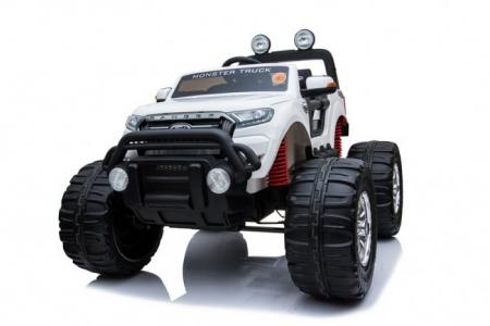 Электромобиль  Ford Monster Truck RiverToys