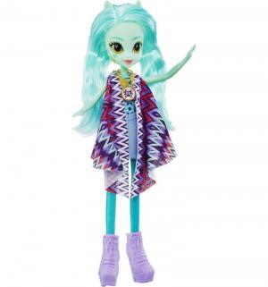 Кукла  Легенды вечнозеленого леса Лира Хартстрингс 22 см Equestria Girls