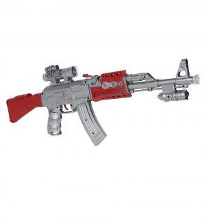 Автомат  АК-47 с прицелом Rinzo