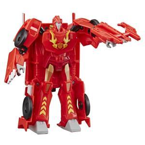 Трансформер  Кибервселенная Hot Rod 19 см Transformers