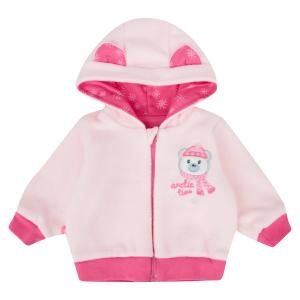 Куртка , цвет: розовый Ewa Klucze