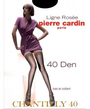 Комплект из 4-х пар чулок Chantilly 40 Pierre Cardin